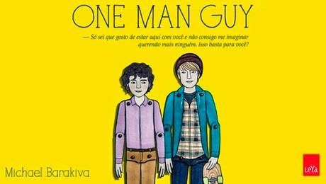 One-Man-Guy-Michael-Barakiva-Destaque-Vai-Lendo