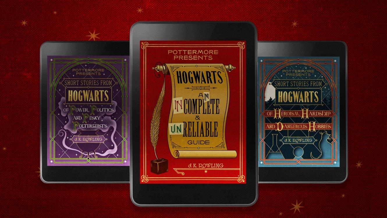 Hogwarts_Guide J.K. Rowling
