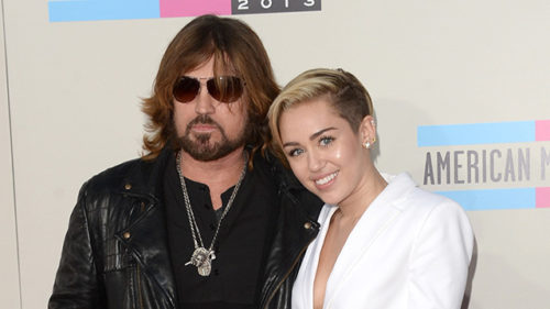 2013 American Music Awards – Arrivals