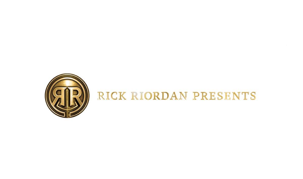 Rick Riordan Presents