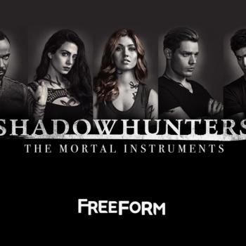 shadowhunters renovada