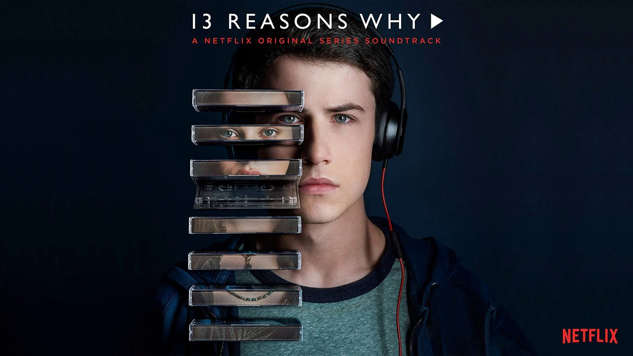 Clay Jensen em 13 reasons why