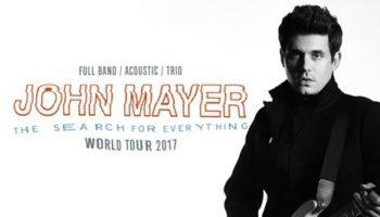 JOHN MAYER – BECO LITERARIO