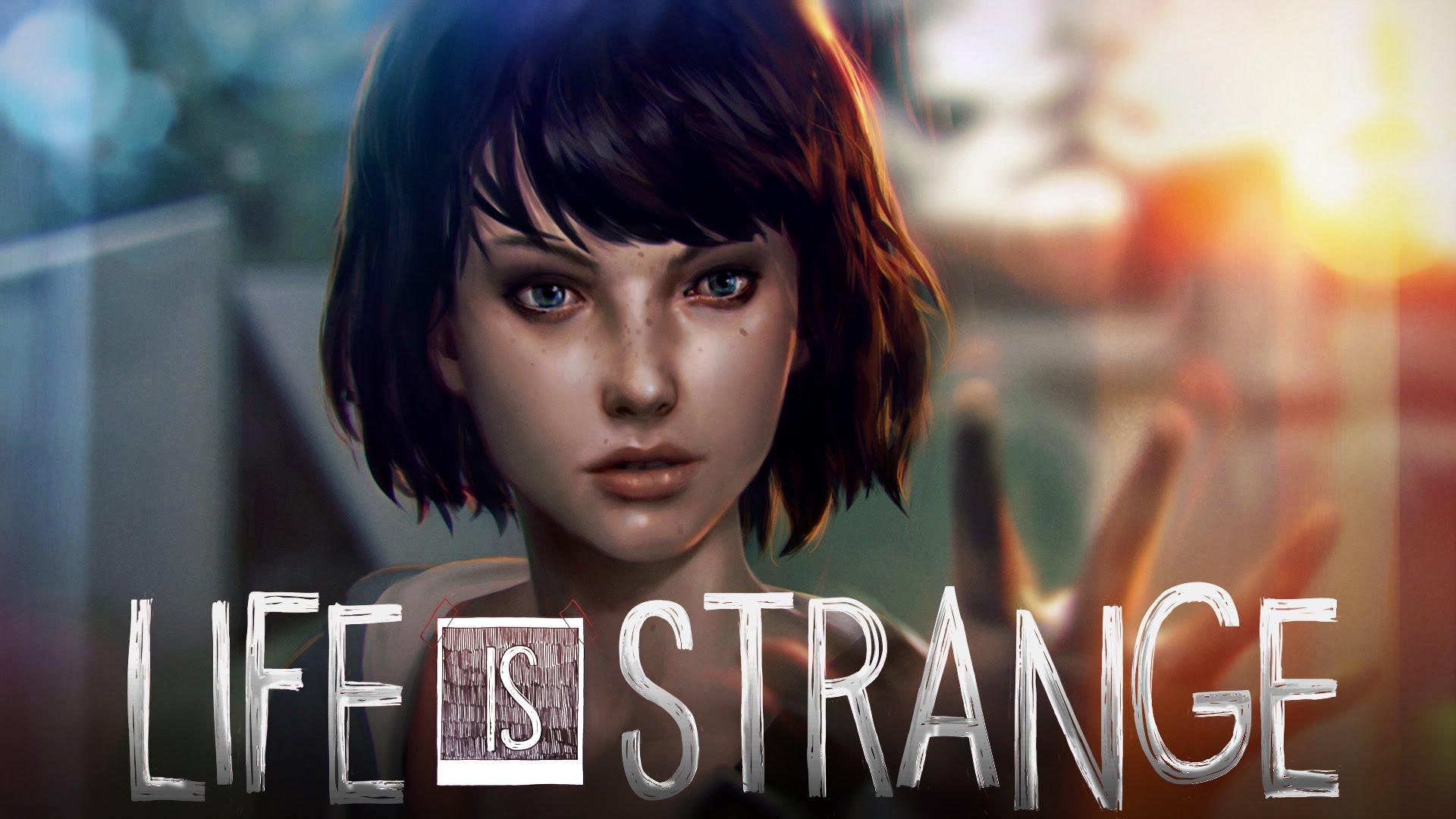 LIFE IS STRANGE – BECO LITERARIO