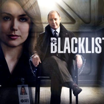 THE BLACKLIST – BECO LITERARIO