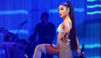 """Ariana Grande """"Dangerous Woman"""" Tour Opener – Phoenix"""