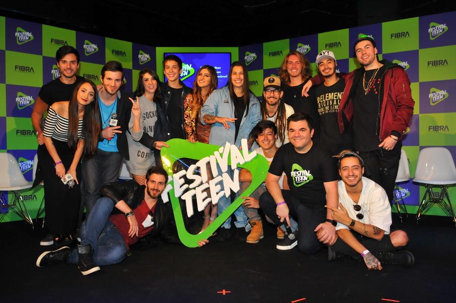 Festival Teen