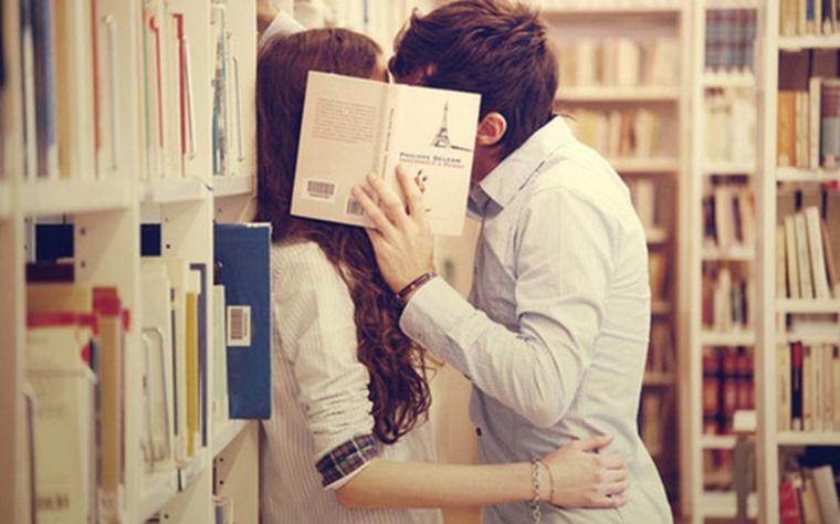 Amores Literários