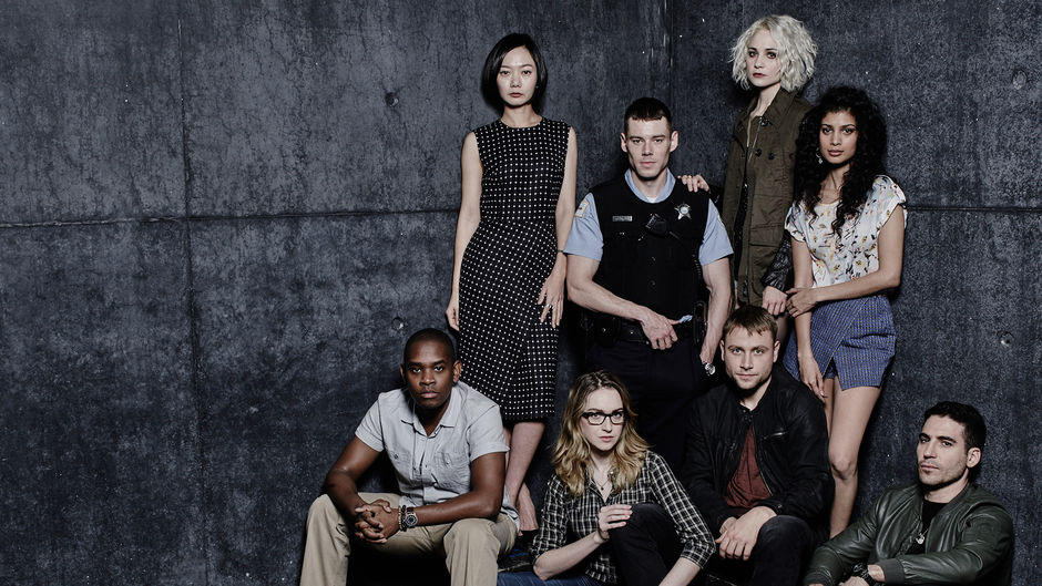 Sense8 - Site pornográfico quer produzir a terceira temporada da série!