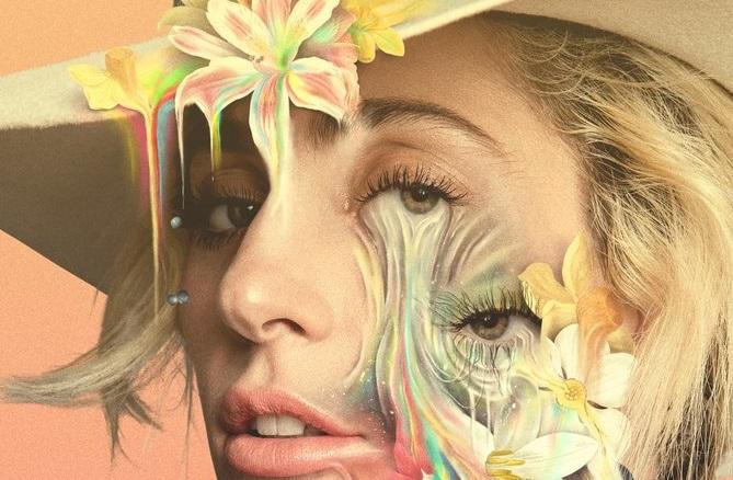 Lady Gaga anuncia lançamento do documentário 'Five foot two'